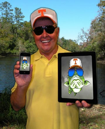 Southern outdoors tv program consumerbittorrent for Bill dance fishing app
