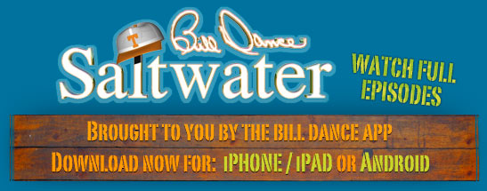 Bill dance saltwater video for Bill dance fishing app