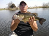caught this 21%u201C beauty april 2011 near williamsburg iowa